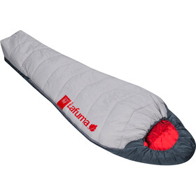 Lafuma Active 5° Slaapzak, light grey